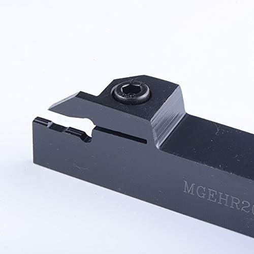 LSB-WERKZEUGE, MGEHR2020-1.5 MGEHR2020-2 MGEHR2020-2.5 MGEHR2020-3 MGEHR2020-4 MGMN150 MGMN200 MGMN300 MGMN400 Drehmaschine for Drehwerkzeughalter ( Farbe : MGMN200 NC3020 , Größe : MGEHL2020 4 )