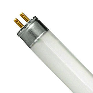 (Sylvania (20949) FP54/850/HO/ECO T5 Fluorescent Tube , Case of 40)