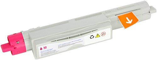 Dell KD557 Magenta Toner Cartridge 5110cn Color Laser Printer