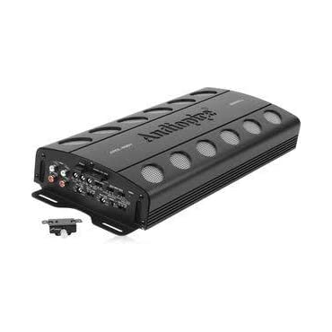 Audiopipe APCLE-2004 2000W 4-Channel Class AB Mosfet Amplifier (APCLE2004)
