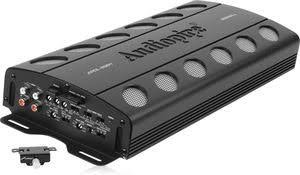 Price comparison product image Audiopipe 4CH 2000W Amplifier