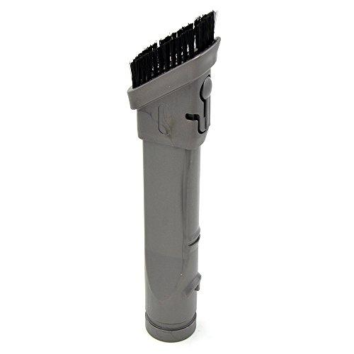 Vacuum Attachment Combo Tool Dust Brush Crevice For Dyson Vacuum (Dust Brush Combo Tool)