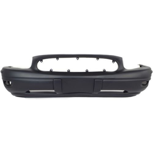 (Go-Parts ª OE Replacement for 2000-2005 Buick Lesabre Front Bumper Cover 12335610 GM1000583 for Buick Lesabre)