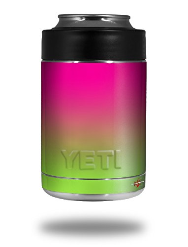 Smooth Fades - Decal Style Skin Wrap fits Yeti Rambler Colster and RTIC Can (Cooler NOT Included)
