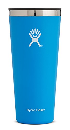 HYDRO FLASK 32 Oz Tumbler Pacific, 32 oz (946 ml)