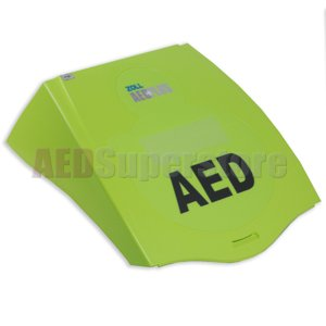 Cover PASS for the ZOLL AED Plus - 8000-0812-01