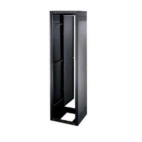 ERK Series 20'' D Stand Alone/Gangable Rack Enclosure Rack Spaces: 35U Space, Rear Door: Included by Middle Atlantic