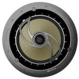 Russound RSF-64 6.5-Inch In Ceiling Speaker with Thin Bezel and Magnetic Grill by Russound
