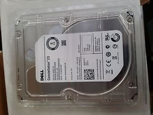 (DELL ST32000644NS-DELL CONSTELLATION ES 2TB 7.2K 3G LFF SATA HARD DRIVE)