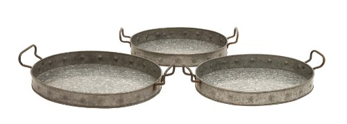 deco-79-38183-metal-galvanized-trays-set-of-3