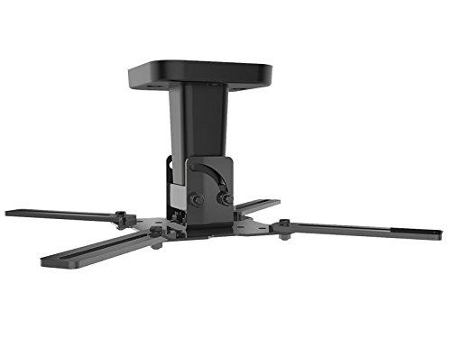 Meliconi PRO 100 - Soporte de techo para videoproyector 480803     BA1