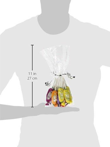 Bonbons Barnier 12 Assorted Lollipops in Gift Bag by Bonbons Barnier (Image #2)
