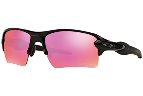 04c3bdeb95 Oakley Men s Flak 2.0 XL OO9188-08 Rectangular Sunglasses ...