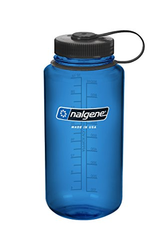 Nalgene BPA Free Tritan Water Bottle