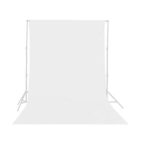 배경포 사진 촬영용 Happyjoy 화이트 흰색 1.6x3m 대사이즈 두꺼운 천