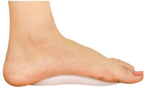 Medial Arch Support (Foot) - Universal