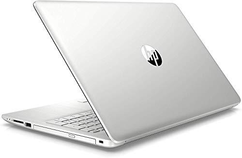 HP 15 Ryzen 5 15.6-inch FHD Laptop (4GB/1TB HDD/Windows 10 Home/Vega 8 Graphics/Natural Silver/2.04 kg),15-DB1061AU