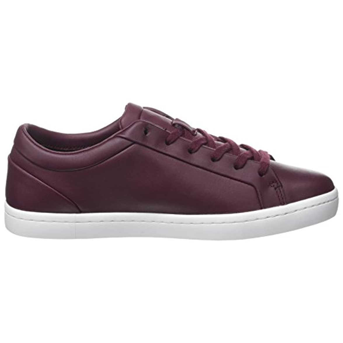 Lacoste Straightset Lace Sneaker Donna
