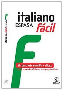 Italiano fácil (IDIOMAS) Tapa blanda – 25 sep 2002 Emili Bruno Espasa 8467031034 1244998