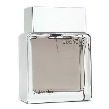 Euphoria Men Eau De Toilette Spray - Euphoria - 100ml/3.4oz (Euphoria Perfume For Men)