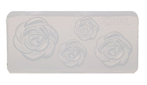 foonee-rose-flower-3d-acrylic-mold-silicone-carving-template-mold-for-nail-art-diy-decoration