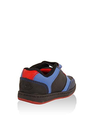 Disney Spiderman - - Niños Azul Marino / Negro