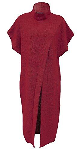 mujer 4 21fashion de Vestido manga Marr 3 para wqpRZO