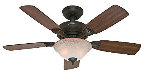 hunter 44 inch ceiling fan - 5