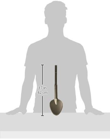 Irwin Tools 332014 Clay Spade 4 X 16