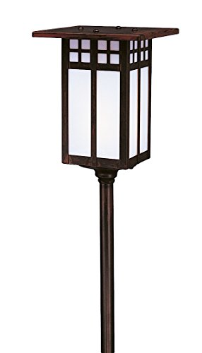 Craftsman Outdoor Lamps in Florida - 9