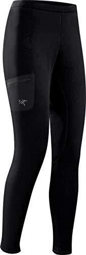 Arc'teryx Women's Rho AR Bottom, Black, MD X 29