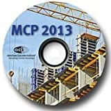 Manual of Concrete Practice 2013 CD, ACI, 0870318497