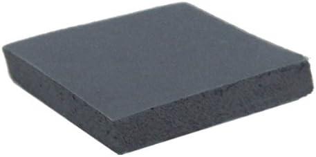 30/mm x 30/mm x 5/mm Phobya 17073/Reflex F1/Samen grau Hardware K/ühlung Zubeh/ör Hardware K/ühlung Zubeh/ör