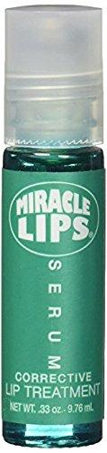Propolis Single (Holocuren Miracle Lips Serum Propolis/Tea Tree Oil Cold Sore Remedy (Qty:1))