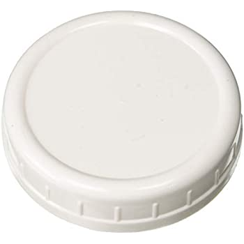 Amazon Com Wide Mouth Reusable Plastic Lids For Canning