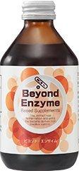 植物発酵エキスドリンク Beyond Enzyme(ビヨンドエンザイム)250ml(計量カップ付き) B01LC3MECU