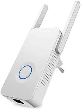 ZUKN Extender WiFi, WiFi Extensor De Alcance, De Alta ...