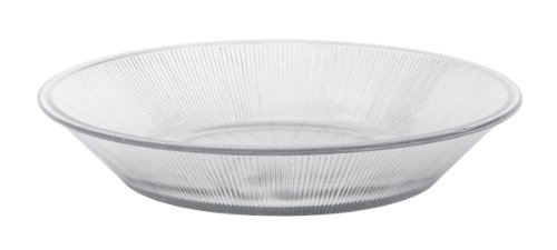 Achla Designs Basket Weave Glass