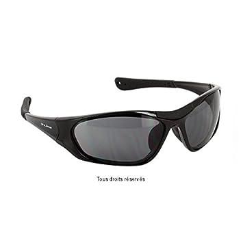 S-Line - Gafas de sol Negro: Amazon.es: Coche y moto