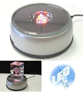 Amazon.com: Globe Electric 9812201 Sensor automático de LED ...