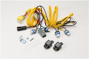 Putco 239006HW Driving Fog Light Wiring Harness