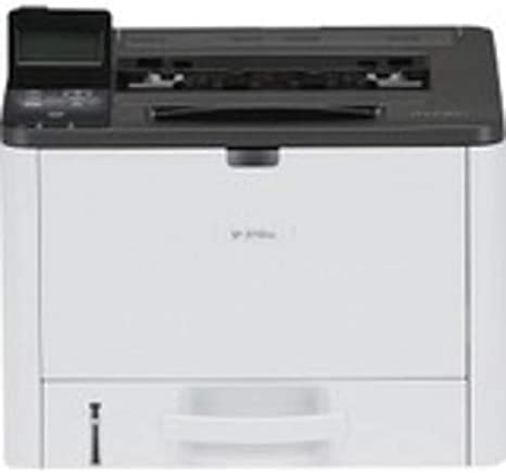 Ricoh SP 3710DN Black and White Laser Printer