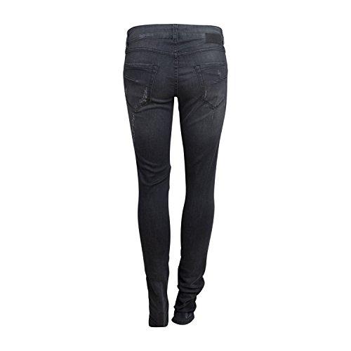 Einfach Noir Anders Noir Femme Jeans Anders Einfach Femme Jeans 1IZxw5q5