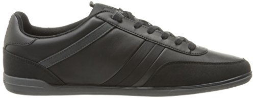 Lacoste Heren Giron 316 1 Spm Fashion Sneaker Zwart