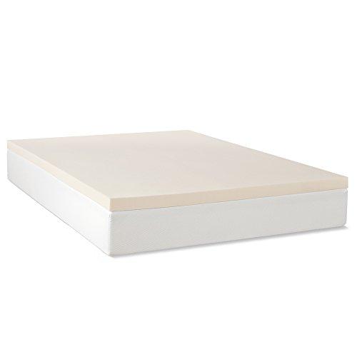 Select Luxury RV 2-inch Memory Foam Mattress Topper Queen by Select Luxury