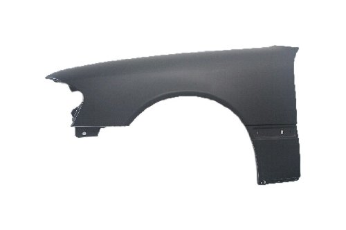 OE Replacement Mercedes-Benz Front Driver Side Fender Assembly (Partslink Number ()