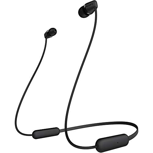 LD Sony WI C200 Wireless Bluetooth In Ear Headphones With Mic