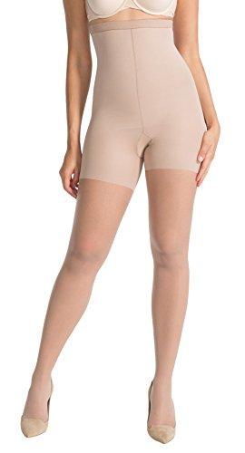 luxe-leg-high-waist-sheers-firm-control-pantyhose