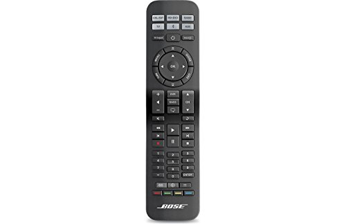 Bose® RC-PWS III Universal Remote Control for Solo CineMate