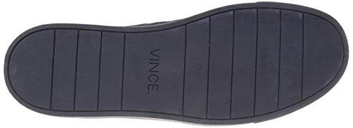 Vince Femmes Afton Fashion Sneaker Bleu Profond